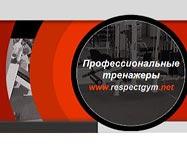 respectgym.net